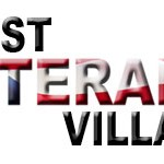 Quest Veterans Village Words Only Logo